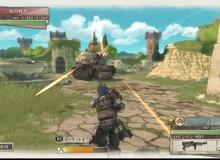 Trải nghiệm miễn phí Valkyria Chronicles 4, bom tấn đỉnh cao của thể loại RPG chiến thuật
