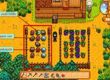 13 mẹo nhỏ hữu ích giúp bạn trở thành ông trùm trang trại trong Stardew Valley (phần 1)
