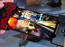 Tìm hiểu những smartphone chơi game khủng nhất hiện nay phần 2: ASUS ROG Phone