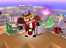 Ra mắt chế độ Bomber Royale, Trove bỗng trở nên siêu hot với cả trăm ngàn người chơi