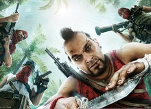 Sau nhiều năm chờ đợi, siêu phẩm Far Cry 3 cuối cùng cũng đã có bản Việt Ngữ hoàn chỉnh