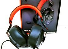 Đánh giá tai nghe game Cougar Phontum: Quá mãn nguyện với mức giá tầm trung