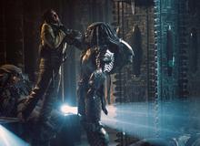 """Trailer cuối cùng của quái thú vô hình """"The Predator"""" đã chịu xuất hiện, được gắn hẳn mác R+"""