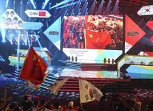 Mừng chiến tích Asian Games. LMHT Trung Quốc tặng miễn phí trang phục cho toàn bộ người chơi