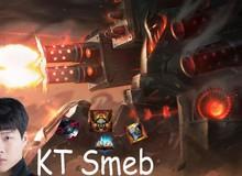 LMHT: Hướng dẫn chơi Urgot theo phong cách KT Smeb, một sự khó chịu không hề nhẹ ở đường trên