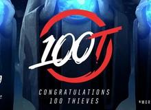 LMHT: 100 Thieves chính thức góp mặt tại CKTG 2018, Levi sáng cửa góp mặt với chính sách mới từ Riot Games