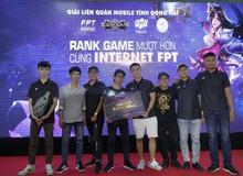 Xuất hiện giải đấu Liên Quân Mobile mang tên FPT eSport Championship: Cơ hội luyện tập, kiếm tiền lớn cho game thủ khắp Việt Nam