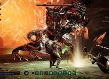 Game 'đẹp hơn cả đời thực' Ashes Of Creation đã mở cửa thử nghiệm