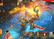 """Đây là 5 tính năng """"độc nhất vô nhị"""" của Võ Thần Vô Song mà game thủ chiến thuật không thể bỏ qua ngày 12/09"""