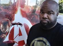 Cái kết có hậu cho fan hâm mộ cuồng nhiệt xem Avengers: Infinity War tới 103 lần