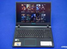 Cận cảnh laptop chơi game Asus F560 giá rẻ cho học sinh, sinh viên: GTX 1050, viền mỏng NanoEdge, sạc nhanh 50% trong 39 phút