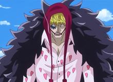 One Piece: 10 nhân vật được tác giả Oda lấy cảm hứng từ ngoài đời thật mà ít người biết