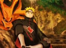 """Vui là chính: Khi các nhân vật """"chính diện"""" tham gia vào tổ chức Akatsuki sẽ như thế nào?"""