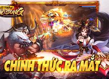Võ Thần Vô Song: Bom tấn chiến thuật Tam Quốc trên mobile chính thức ra mắt HÔM NAY