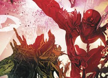 """Comics Trivia: """"Xé tan"""" The Flash, Batman độc ác trở thành Tử Thần Đỏ có sức mạnh bá đạo như thế nào?"""