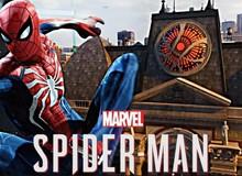 11 chi tiết bí mật siêu hấp dẫn trong Marvel's Spider-Man