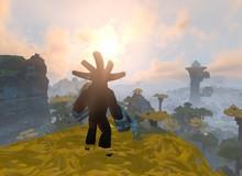 Boundless - Game nhập vai 'thích làm gì thì làm' của Square-Enix đã ra mắt hôm nay
