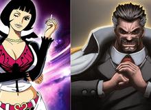 """Phát hiện thêm một thành viên """"bí mật"""" của Rocks - băng hải tặc mạnh nhất mọi thời đại trong One Piece"""