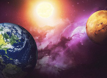 Thiên hà bí ẩn cách 3 tỷ năm ánh sáng gửi 72 tín hiệu tới Trái đất