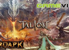 Talion - Game nhập vai tuyệt đẹp công bố ngày ra mắt toàn cầu