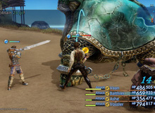 15 con trùm ẩn khó chơi nhất trong Final Fantasy và nơi tìm ra chúng (P.2)
