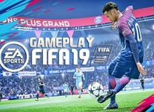 Bản Demo miễn phí của FIFA 19 đã chính thức mở cửa, game thủ có thể tải và chơi ngay bây giờ