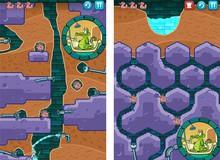 Những game mobile gỡ rối siêu 'đau não' hoàn toàn miễn phí đáng chơi nhất hiện nay