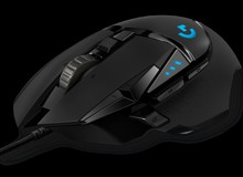 """Chuột gaming Logitech G502 HERO - Bản nâng cấp """"trên cả tuyệt vời"""""""