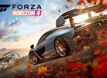 Tất tần tật những điều cần biết về game đua xe đỉnh cao Forza Horizon 4