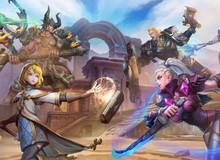 Endless Battle Online - MOBA hành động đánh nhau mỏi tay sắp mở cửa miễn phí