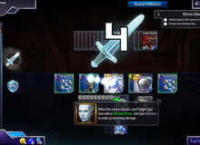 Game thẻ bài chiến thuật siêu mệt Prismata chính thức mở miễn phí hoàn toàn từ 26/9 tới
