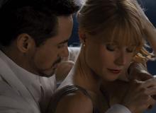 Người tình xinh đẹp Pepper Potts của Iron-Man sẽ mang một bất ngờ lớn đến với khán giả trong Avengers 4