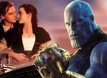 Chính thức: Bom tấn Avengers: Infinity War vượt mặt Titanic về doanh thu nội địa