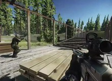 Review Fear The Wolves - Game PUBG Phiên bản nước Nga vô cùng khốc liệt