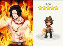 Hỏa Quyền Ace hồi sinh, thiêu cháy mọi đối thủ trong Manga Siêu Quậy