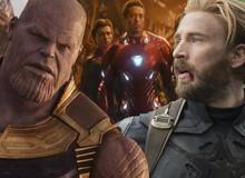Avengers Infinity War: Tại sao các siêu anh hùng ở Wakanda lại bị Thanos đánh bại dễ dàng hơn những người đồng nghiệp trên Titan?