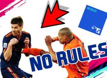 """Chết cười với chế độ """"luật rừng"""" trong FIFA 19, không hiểu là đá bóng hay thi đấu võ thuật"""