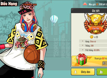 Bí kíp giúp game thủ Bóng Rổ Mobi trở thành cao thủ