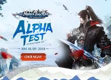 10h00 ngày 18/9 - Webgame Nghịch Thủy Hàn hỗ trợ game thủ 5 triệu đồng để trải nghiệm Alpha Test