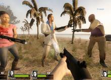 7 game zombie tuyệt đỉnh để game thủ chơi co-op với bạn bè