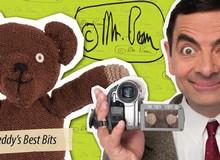 """Mr Bean và 4 vai diễn để đời trong sự nghiệp của """"vua hài"""" Rowan Atkinson"""
