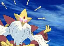 15 Pokemon tưởng tiến hóa Mega thì mạnh hơn, nhưng hóa ra lại thành dở vô cùng