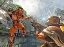 Sốc! Quake Champions ngang nhiên phân biệt chủng tộc, cấm Voice Chat tất cả game thủ Nga