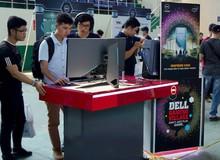 Toàn cảnh buổi offline Dell Gaming Village - Nơi game thủ tha hồ trải nghiệm những công nghệ mới siêu mạnh