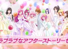 """Những thanh niên số """"hưởng"""" có cả dàn mỹ nhân xinh đẹp quyến rũ vây quanh trong manga/anime"""
