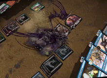 Game thẻ bài đẹp mắt nhưng 'đau não' Magic: The Gathering Arena sắp mở cửa chính thức