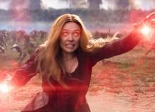 """Nữ anh hùng gợi cảm Scarlet Witch sẽ trở về danh tính """"dị nhân"""" trong MCU?"""