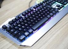 E-DRA EK700 - Bàn phím dành cho game thủ hậu đậu hay làm đổ nước
