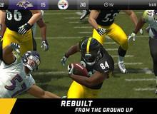 Tập hợp những tuyệt phẩm game di động cho game thủ yêu thích thể thao