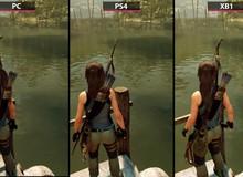 Trải nghiệm Shadow Of The Tomb Raider trên nhiều nền tảng: PC vô đối, Xbox One tệ nhất với 22fps